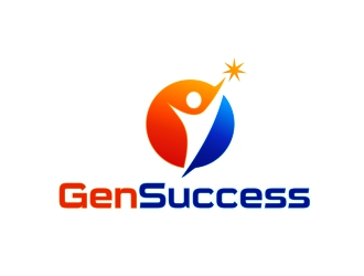 GenSuccess logo design