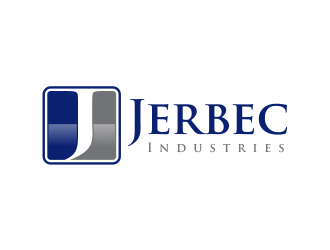 Jerbec Industries logo design