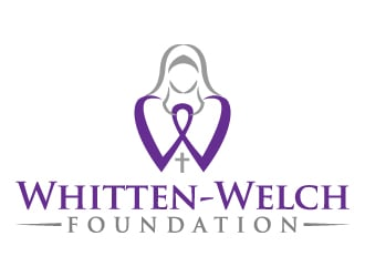 Whitten-Welch Foundation logo design
