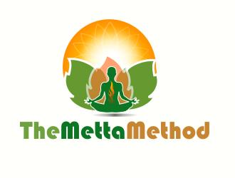 The Metta Method logo design