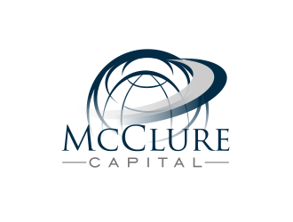 McClure Capital logo design