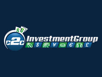 c2c Investment Group logo design