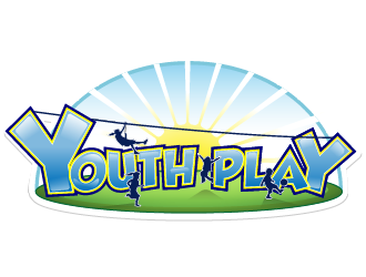 YOUTH PLAY logo design