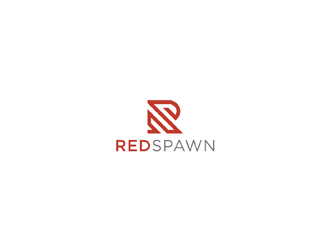 Redspawn logo design
