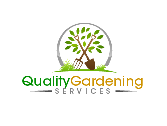 Home garden logo design only 29 to start 48hourslogo Homes and gardens logo