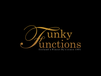 Funky Functions logo design