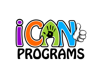 I can! Programs logo design