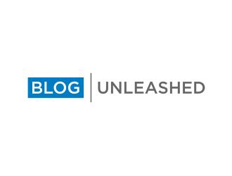Blog Unleashed logo design