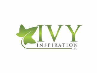 Ivy Inspiration, LLC logo design