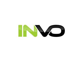 Invo logo design