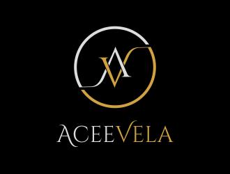 aceevela logo design