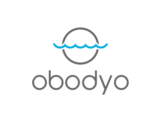 Obodyo logo design