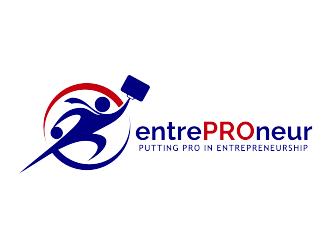 EntrePROnuer logo design