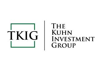 The Kuhn Investment Group logo design