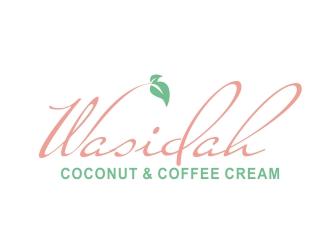 Wasidah logo design
