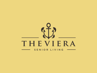 Viera logo design