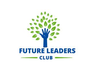 Future Leaders Club logo design