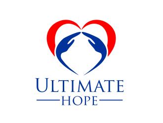 Ultimate Hope logo design