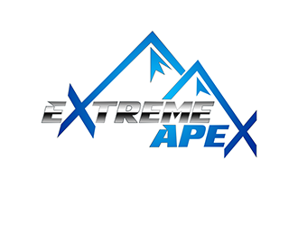 Extreme Apex logo winner