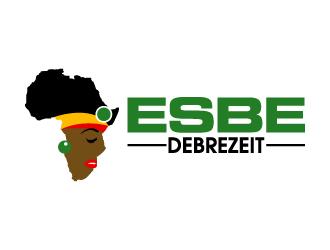 DEBREZEIT ESBE logo design