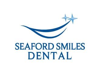 Seaford Smiles Family Dentistry logo design