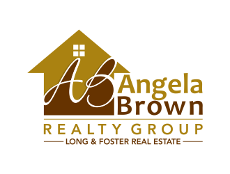 Andrews Brown Realty Group logo design