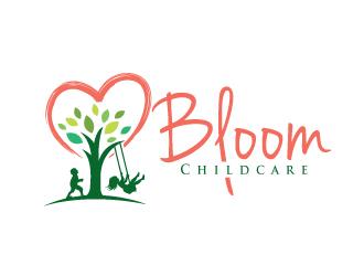 Childcare Logos