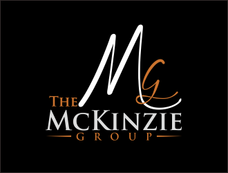 The McKinzie Group logo design
