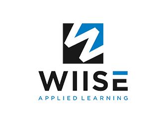 WIISE logo design