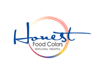 Honest Food Colors, Healthy & Natural (byline)