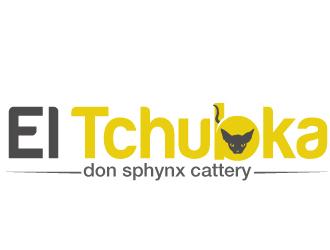 El Tchubka logo design