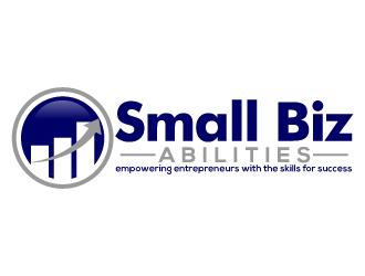 Small Biz Abilities logo design