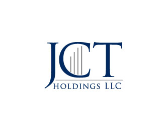 JCT Holdings LLC logo design