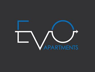 EVO logo design