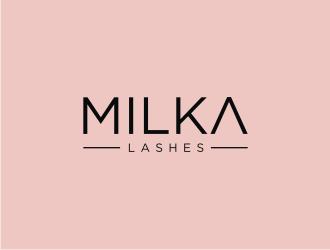 Milka or Milka Lashes