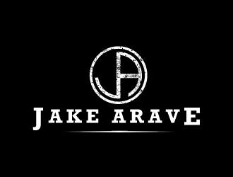 Jake Arave logo design