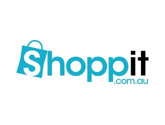 Shoppit logo design