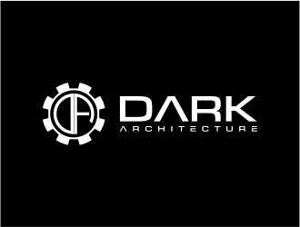 Dark Architecture logo design