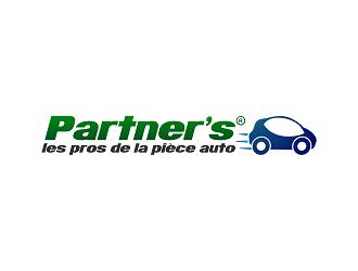 Partner's logo design