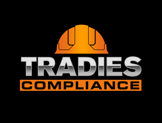Tradies Compliance logo design