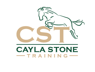 CS Training logo design
