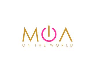 MIA logo design