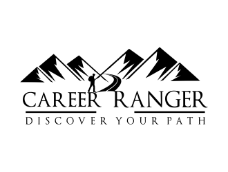 Career Ranger logo design