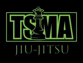 the summit martial arts logo design