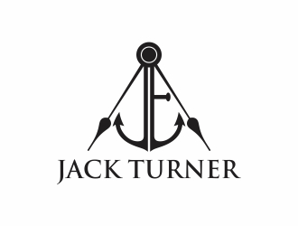 Jack Turner logo design
