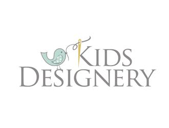 Kids Designery logo design