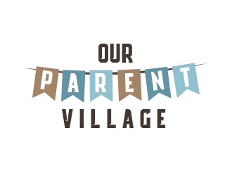 Our Parent Village logo design