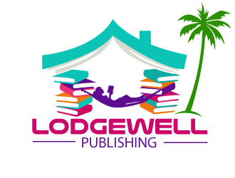 LodgeWell Publishing logo design