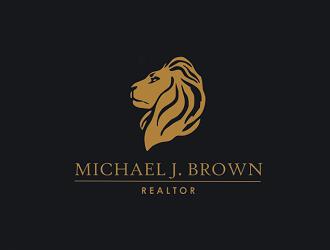 Michael J. Brown logo design