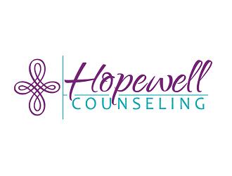 Hopewell Counseling logo design winner